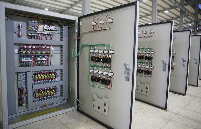Cấu tạo tủ điện trung thế