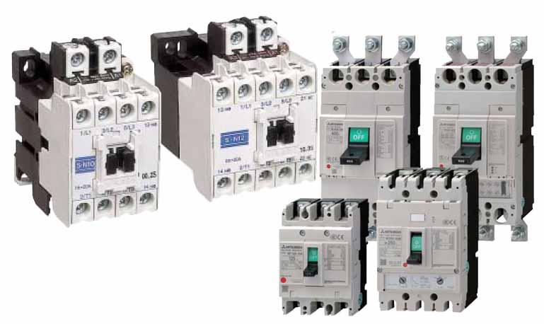 Thiết điện điện Schneider
