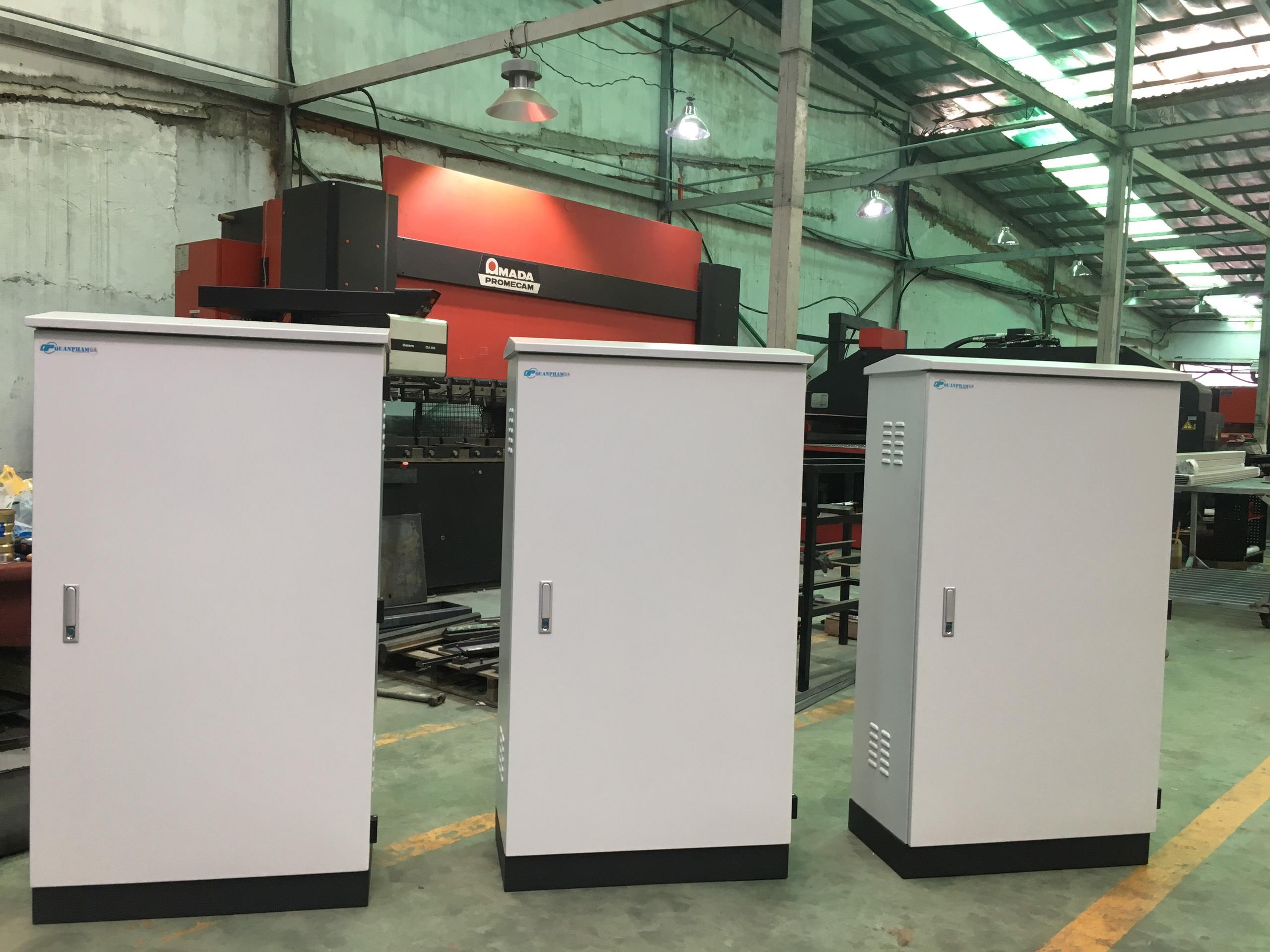 Vỏ tủ điện các cỡ