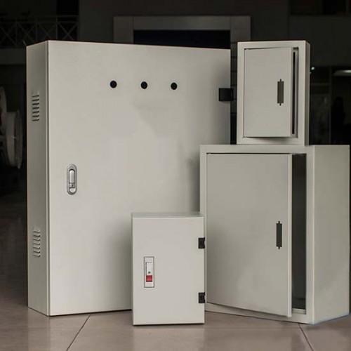 Vỏ tủ điện công nghiệp